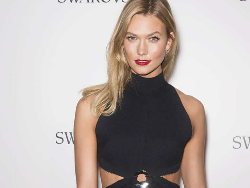 Glossy Girl of the Month: Supermodel Karlie Kloss Empowers Girls Through Kode With Kloss