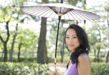 Glossy Girl of the Month: Tatcha Founder Victoria Tsai