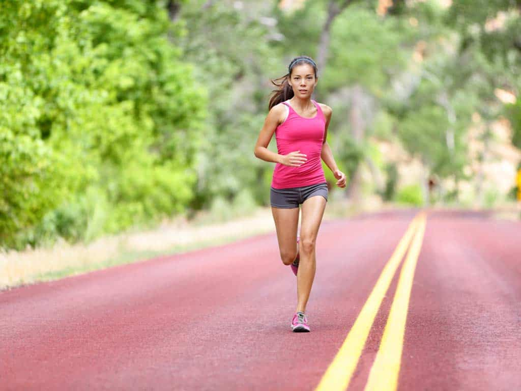 10 important Safety Tips for Female Runners